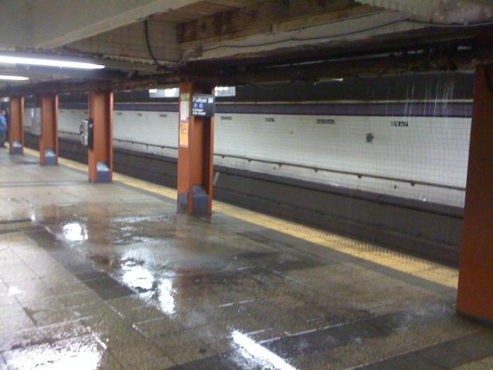 subwayleaking
