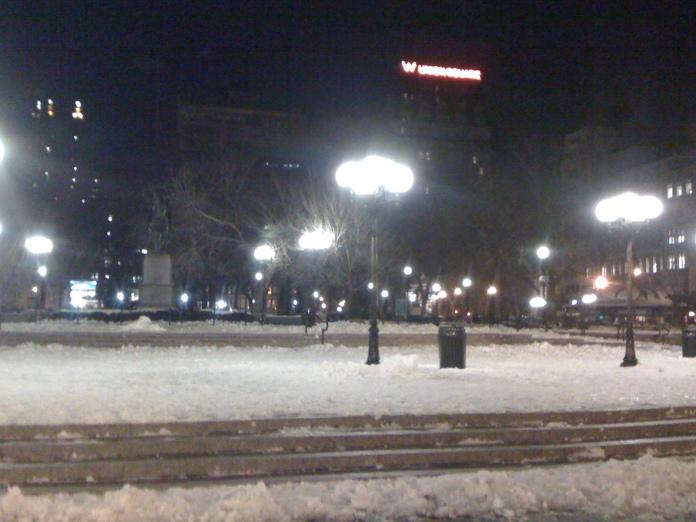 union_snow