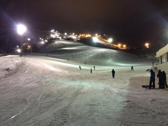 niseko_night_ski